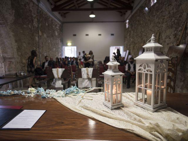 Il matrimonio di Fabio e Federica a Villasimius, Cagliari 92