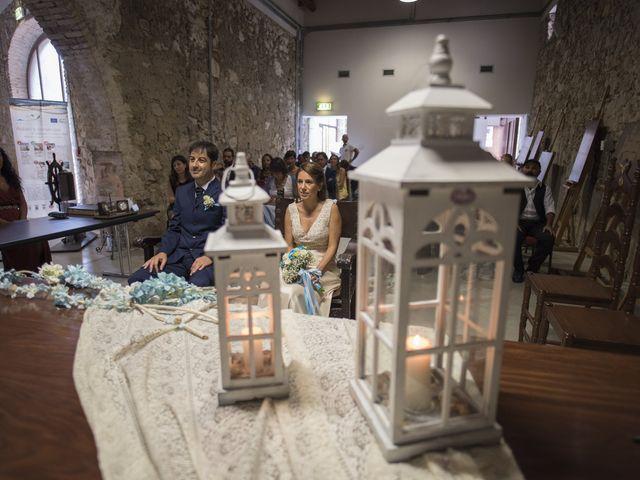 Il matrimonio di Fabio e Federica a Villasimius, Cagliari 93