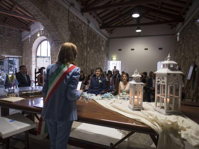 Il matrimonio di Fabio e Federica a Villasimius, Cagliari 94