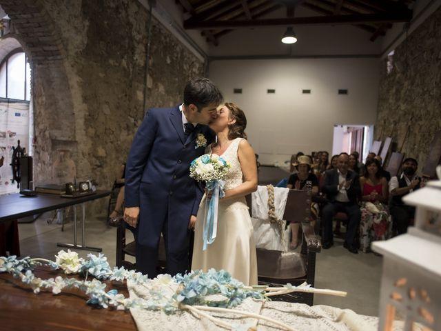 Il matrimonio di Fabio e Federica a Villasimius, Cagliari 96