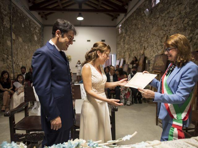 Il matrimonio di Fabio e Federica a Villasimius, Cagliari 98