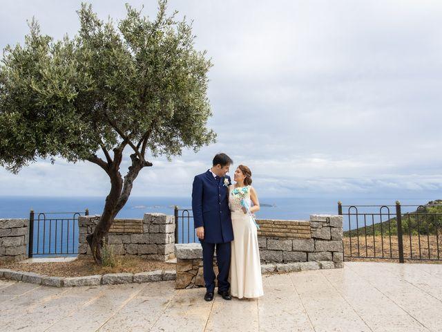 Il matrimonio di Fabio e Federica a Villasimius, Cagliari 102