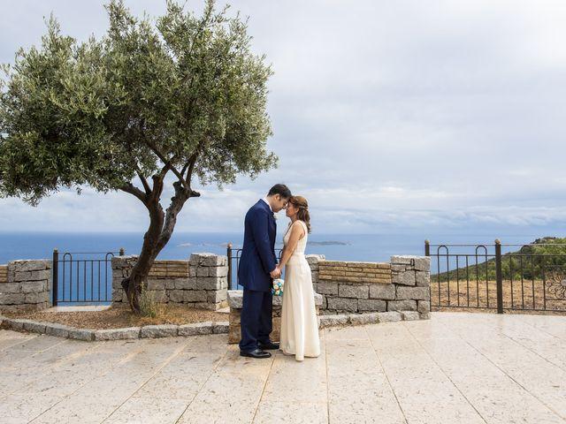 Il matrimonio di Fabio e Federica a Villasimius, Cagliari 103