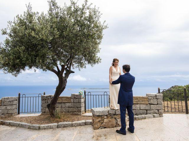 Il matrimonio di Fabio e Federica a Villasimius, Cagliari 104