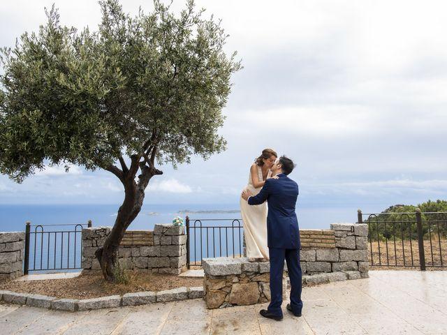 Il matrimonio di Fabio e Federica a Villasimius, Cagliari 105