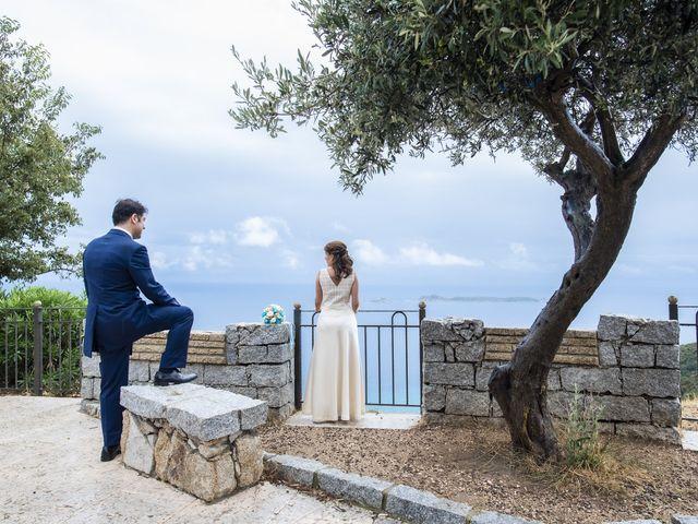 Il matrimonio di Fabio e Federica a Villasimius, Cagliari 107