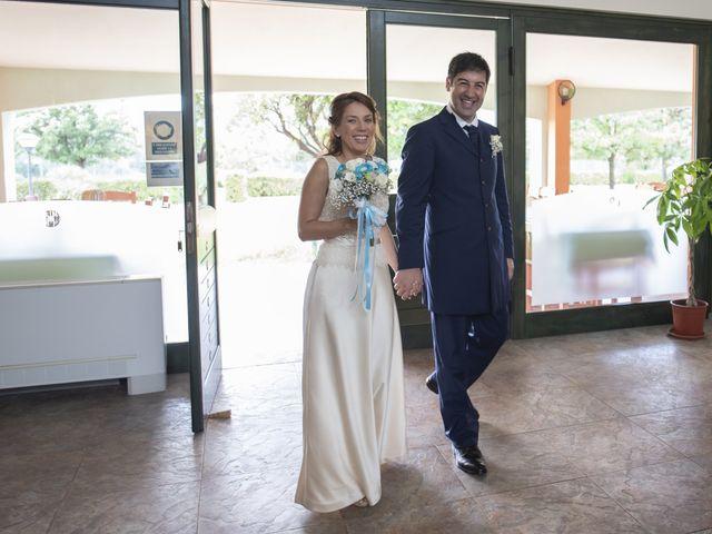 Il matrimonio di Fabio e Federica a Villasimius, Cagliari 117