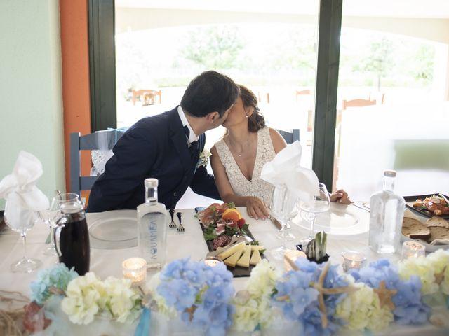 Il matrimonio di Fabio e Federica a Villasimius, Cagliari 119