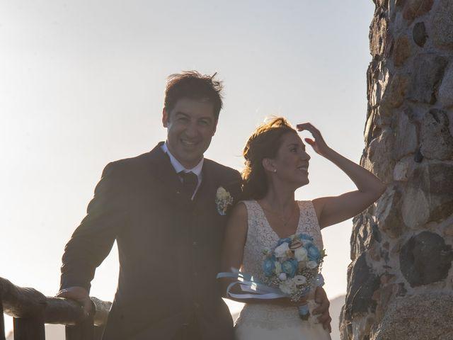 Il matrimonio di Fabio e Federica a Villasimius, Cagliari 132