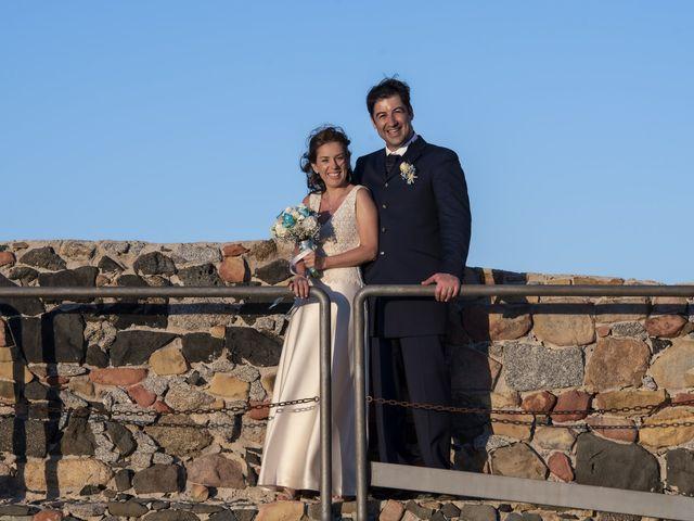 Il matrimonio di Fabio e Federica a Villasimius, Cagliari 136