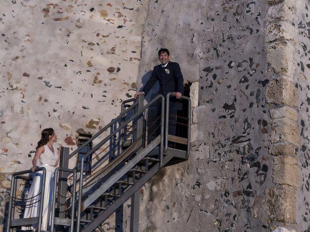 Il matrimonio di Fabio e Federica a Villasimius, Cagliari 137