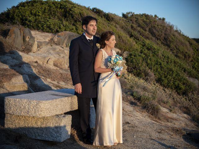 Il matrimonio di Fabio e Federica a Villasimius, Cagliari 138