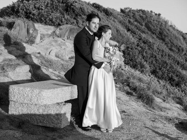 Il matrimonio di Fabio e Federica a Villasimius, Cagliari 139