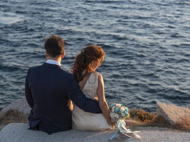 Il matrimonio di Fabio e Federica a Villasimius, Cagliari 140