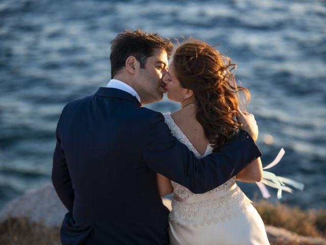 Il matrimonio di Fabio e Federica a Villasimius, Cagliari 143