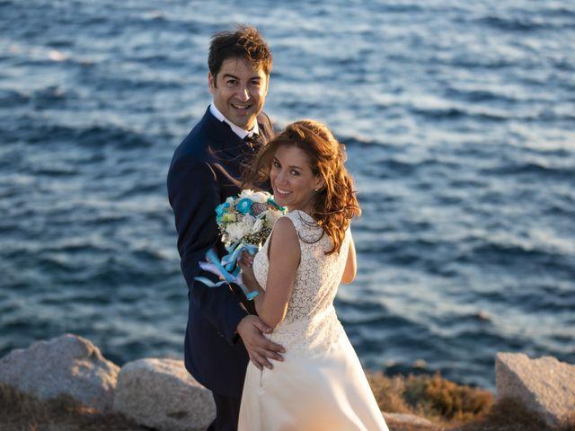 Il matrimonio di Fabio e Federica a Villasimius, Cagliari 144