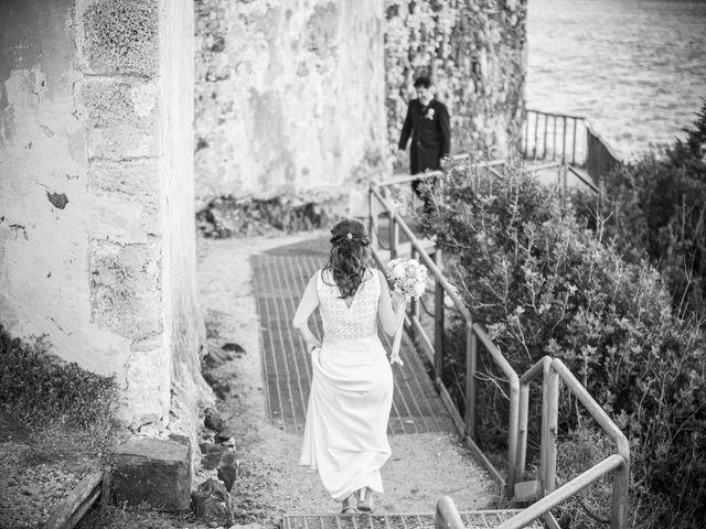 Il matrimonio di Fabio e Federica a Villasimius, Cagliari 145