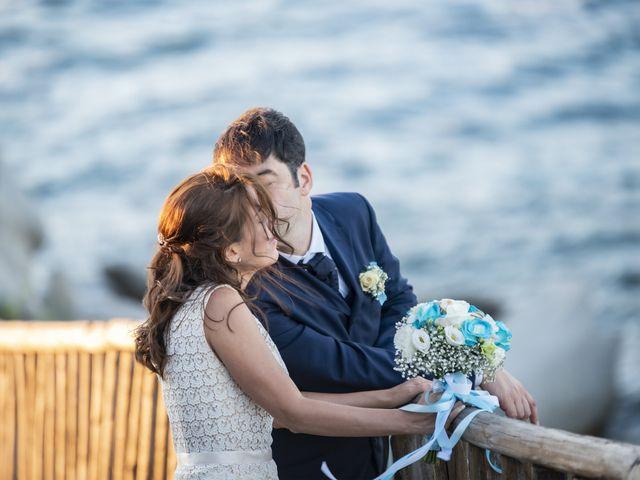 Il matrimonio di Fabio e Federica a Villasimius, Cagliari 147