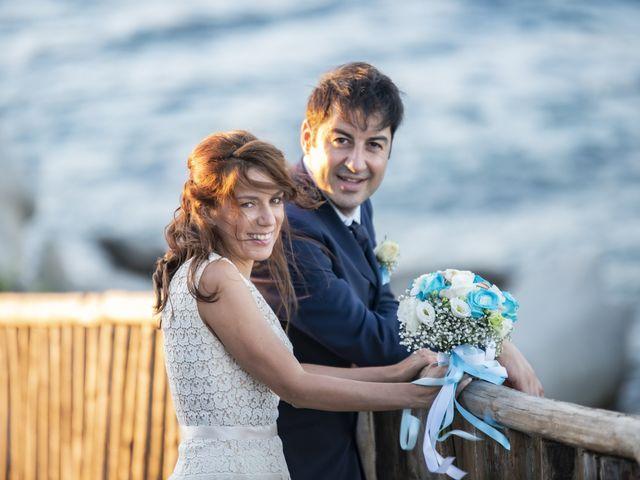 Il matrimonio di Fabio e Federica a Villasimius, Cagliari 148
