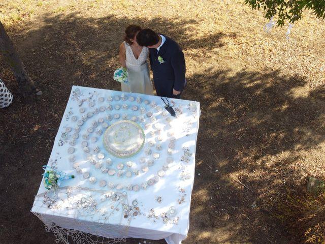 Il matrimonio di Fabio e Federica a Villasimius, Cagliari 155