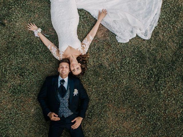Le nozze di Silvia e Mirko