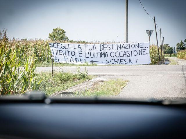 Il matrimonio di Cristian e Denise a Roccafranca, Brescia 5