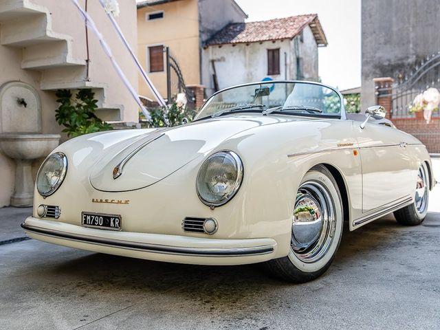 Il matrimonio di Cristian e Denise a Roccafranca, Brescia 26