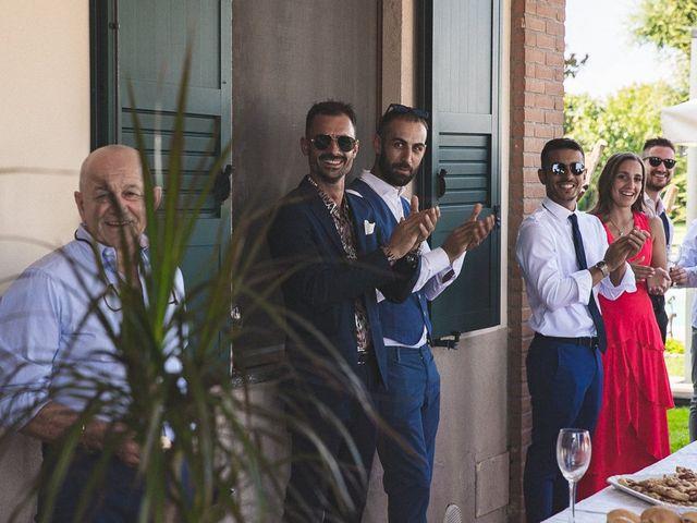 Il matrimonio di Cristian e Denise a Roccafranca, Brescia 41