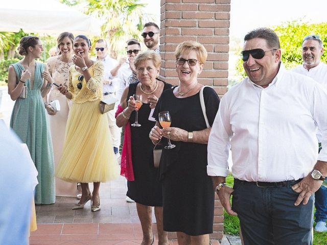 Il matrimonio di Cristian e Denise a Roccafranca, Brescia 45