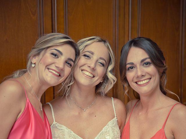 Il matrimonio di Cristian e Denise a Roccafranca, Brescia 61