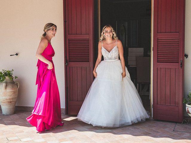 Il matrimonio di Cristian e Denise a Roccafranca, Brescia 72