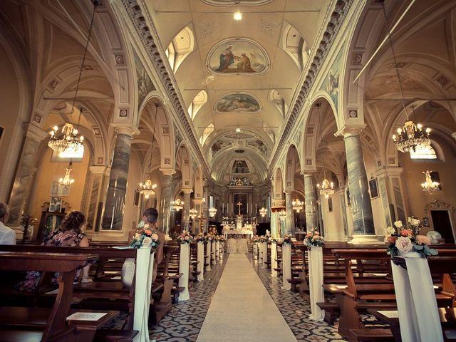 Il matrimonio di Cristian e Denise a Roccafranca, Brescia 78