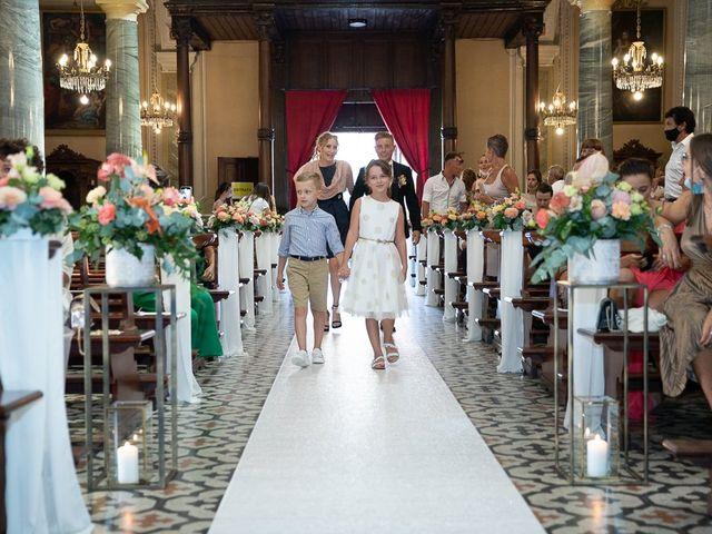Il matrimonio di Cristian e Denise a Roccafranca, Brescia 92