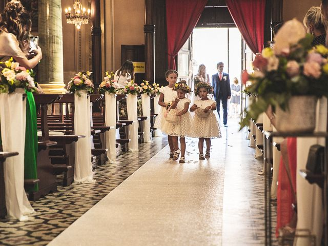 Il matrimonio di Cristian e Denise a Roccafranca, Brescia 96