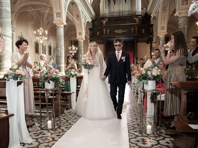Il matrimonio di Cristian e Denise a Roccafranca, Brescia 98