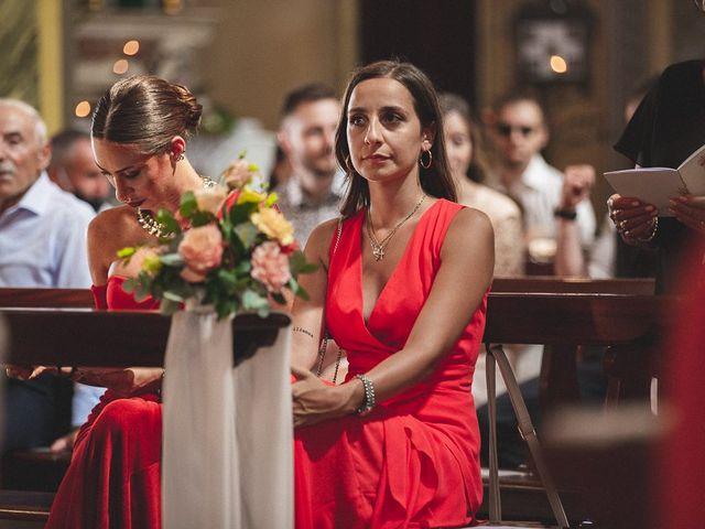 Il matrimonio di Cristian e Denise a Roccafranca, Brescia 99