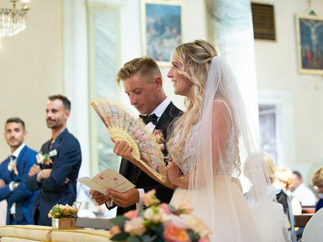 Il matrimonio di Cristian e Denise a Roccafranca, Brescia 100