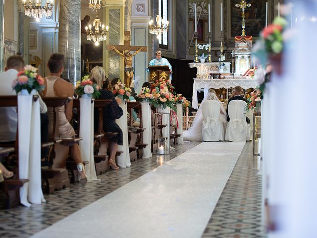 Il matrimonio di Cristian e Denise a Roccafranca, Brescia 101
