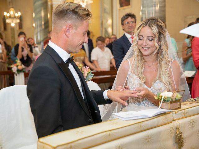 Il matrimonio di Cristian e Denise a Roccafranca, Brescia 112