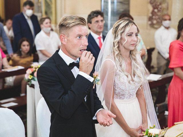 Il matrimonio di Cristian e Denise a Roccafranca, Brescia 113