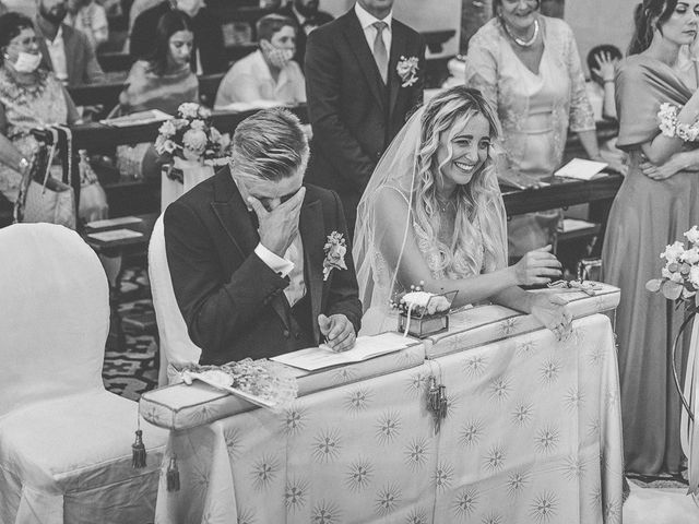 Il matrimonio di Cristian e Denise a Roccafranca, Brescia 114