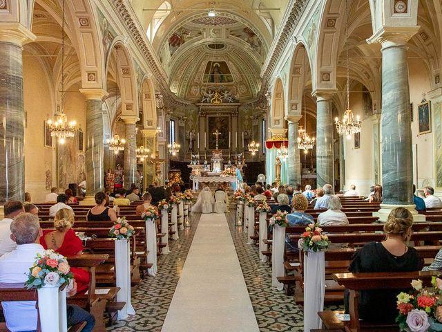 Il matrimonio di Cristian e Denise a Roccafranca, Brescia 115
