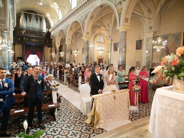 Il matrimonio di Cristian e Denise a Roccafranca, Brescia 117