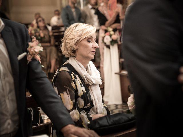 Il matrimonio di Cristian e Denise a Roccafranca, Brescia 118