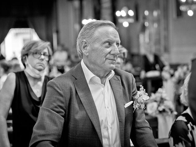 Il matrimonio di Cristian e Denise a Roccafranca, Brescia 122