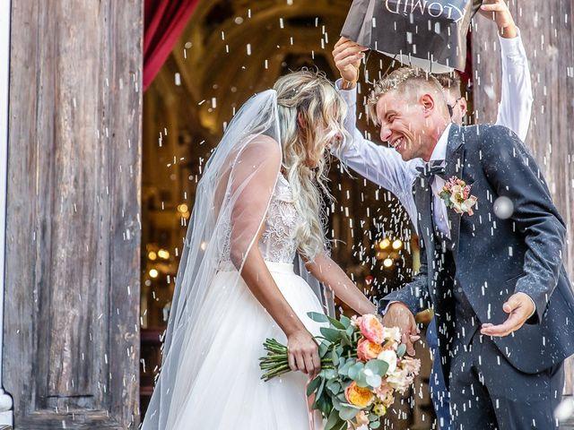 Il matrimonio di Cristian e Denise a Roccafranca, Brescia 141
