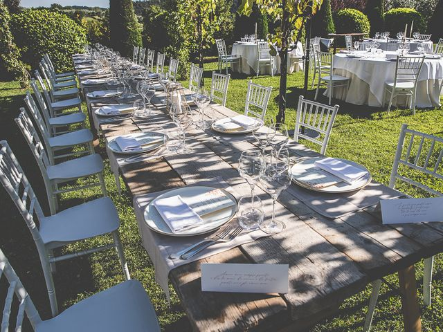 Il matrimonio di Cristian e Denise a Roccafranca, Brescia 152