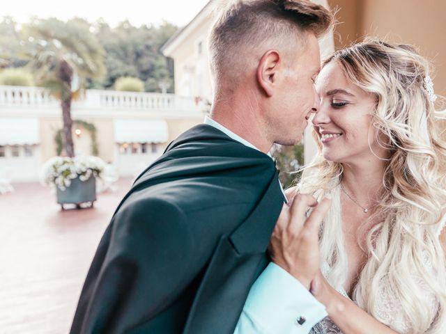 Il matrimonio di Cristian e Denise a Roccafranca, Brescia 166