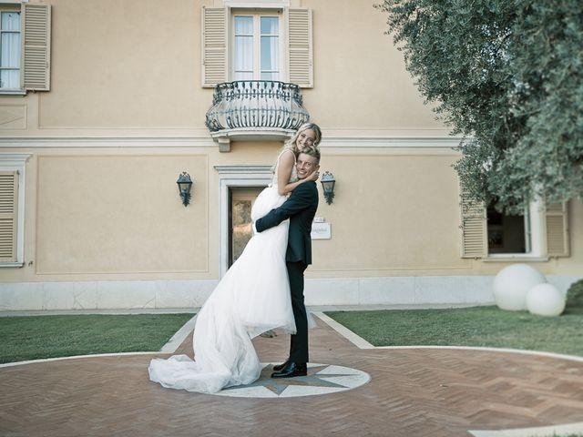 Il matrimonio di Cristian e Denise a Roccafranca, Brescia 167