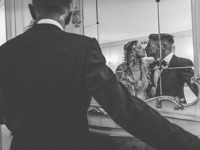 Il matrimonio di Cristian e Denise a Roccafranca, Brescia 168